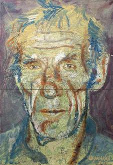 «Портрет мужчины»