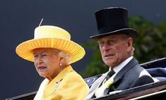 Супругу королевы Великобритании исполнилось 90 лет