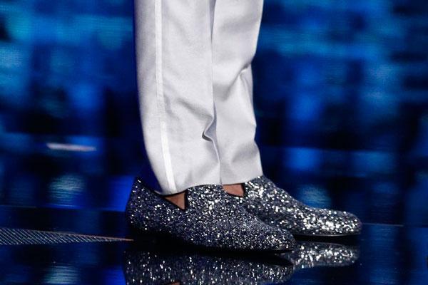 Туфли Ника Кэннона от Tom Ford
