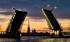 Санкт-Петербург: прикоснуться к истории