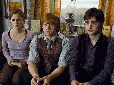 Warner Bros. прекращает поставку фильмов о Гарри Поттере