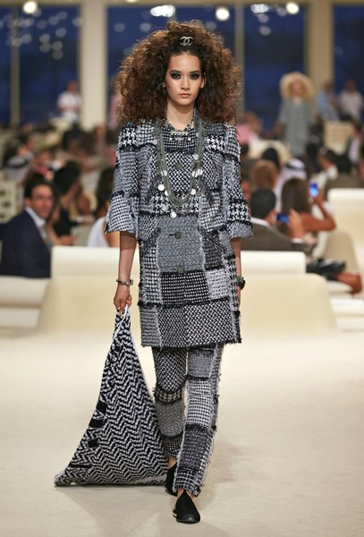 Chanel Cruise 2015Chanel Cruise 2015