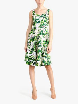 Модные платья весна-2015: фото