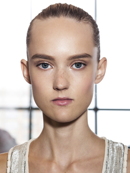 Calvin Klein, весна/лето 2015