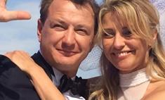 Башаров просит помощи у бывшей жены