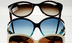 Лето-2013: какие солнцезащитные очки выбрать?