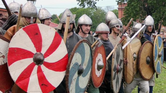 «Легенды норвежских викингов»