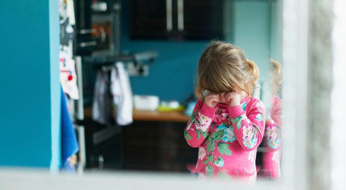 «Да я тебе сейчас!»: почему нельзя поднимать руку на ребенка. Никогда