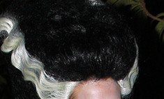 Как сделать макияж вампира на Хэллоуин?