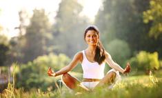 День йоги с маркой Melvita