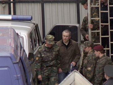 Жена Михаила Ходорковского не ждет оправдательного вердикта