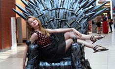 Саратовцы поборолись за трон «Игры престолов». Найди себя на фото!