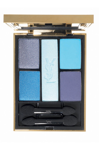 Тени Ombres 5 Lumieres, 5, Yves Saint Laurent
