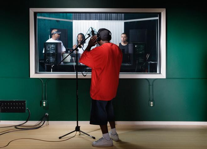 как написать рэп