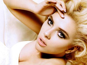 Скарлетт Йохансcон (Scarlett Johansson)