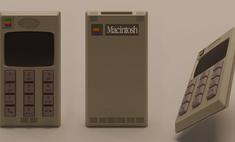 выглядела реклама iphone изобрели 80-х 90-х видео
