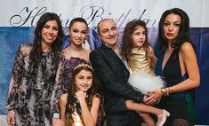 Михаил Турецкий: «Дочка меня на сцене не подвела!»