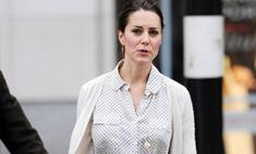Кейт Миддлтон обставляет дворец вещами из Zara Home