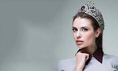 Россию на конкурсе красоты «Мисс Земля-2014» представляет владимирская красавица