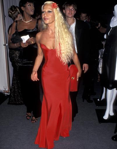 Донателла Версаче (Donatella Versace)