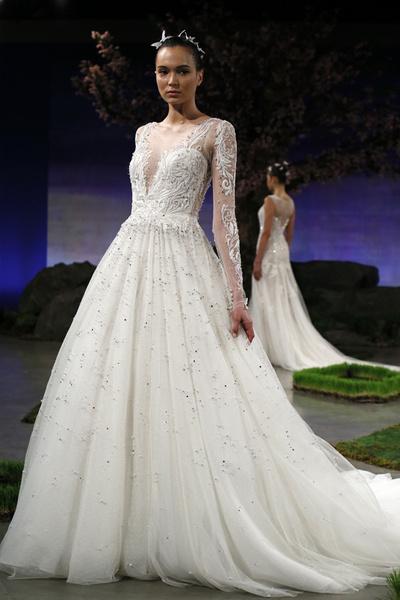 Фото свадебных платьев 2