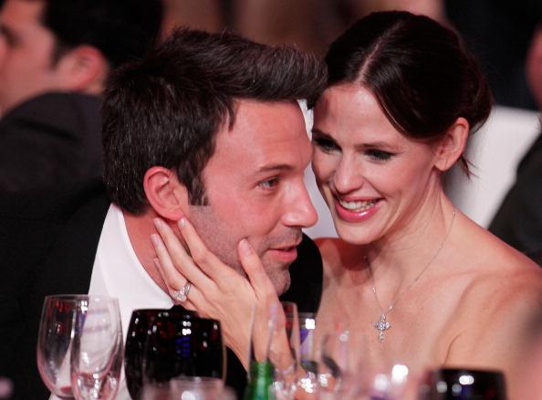 Звездные пары: как они познакомились?