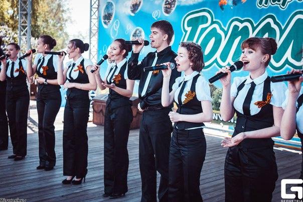 Афиша Оренбурга: чем заняться на майские выходные!