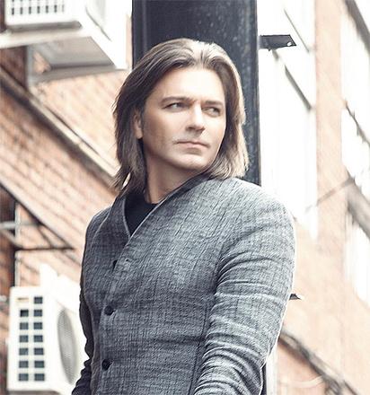 Дмитрий Маликов в Екатеринбурге, фото
