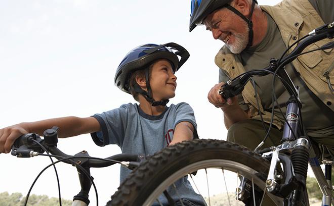 велопрокат Чебоксары, отдых, спорт