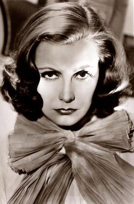 Грета Гарбо, 1930 год.