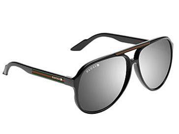 3D очки от Gucci