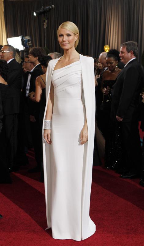 """В Tom Ford на """"Оскаре"""", 2012 год"""