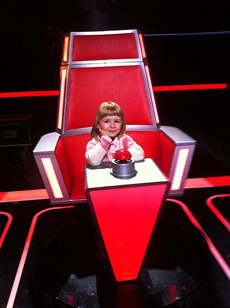 Шоу «Голос. Дети – 3»: ролик Ярославы Дегтяревой собрал 7 млн просмотров