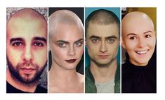 42 российские и зарубежные знаменитости, обрившие голову