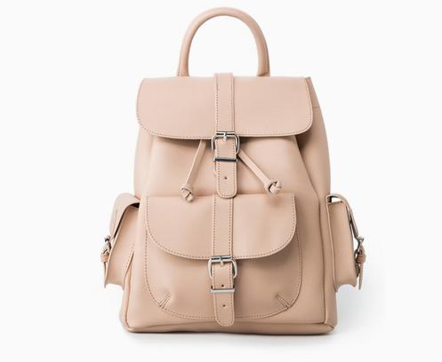 Рюкзак Mango, 3999 руб.