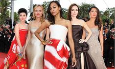 Кто диктует моду на Каннском фестивале?