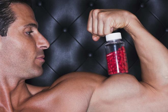 Витаминные комплексы для мужчин