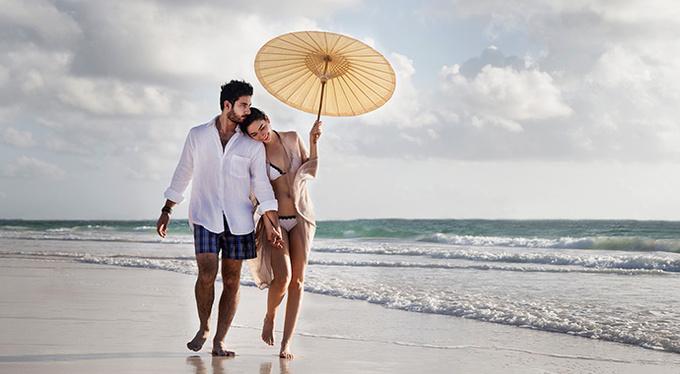 Море солнце секс