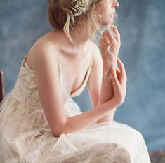 100 самых красивых свадебных платьев 2015 года