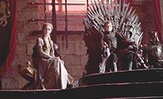 Как из Иркутска попасть в «Игру престолов»