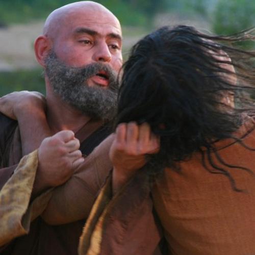 Кадр из фильма «Путь»