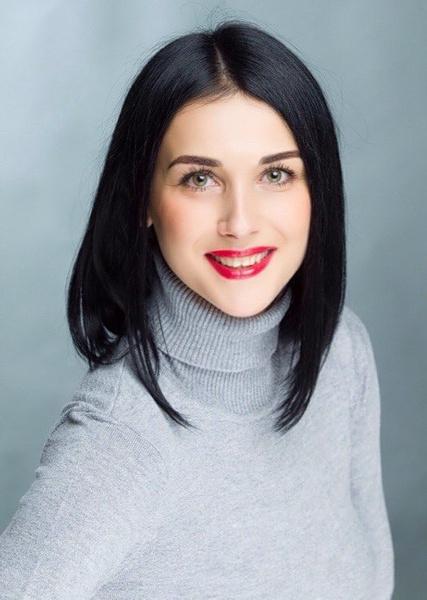 Ольга Павленко (Гаврилова) - красноярская балерина