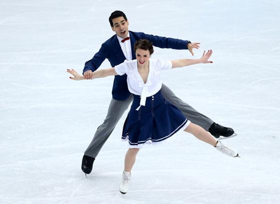 Олимпиада в Сочи-2014