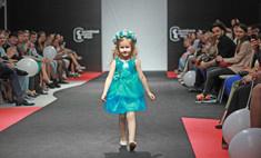 В Астрахани стартовал второй сезон Каспийской недели моды