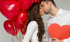 День влюбленных: самые романтичные истории от барнаульцев