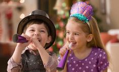 10 идей для игр с детьми на Новый год