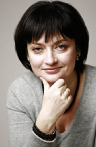 Светлана Кривцова, директор Института экзистенциально-аналитической психологии ипсихотерапии, автор книг, одна изних – «Как найти согласие с собой имиром» (Генезис, 2004).