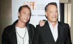 Сын Тома Хэнкса признался в наркозависимости
