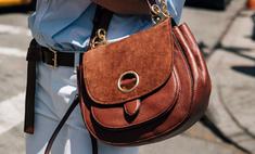 Модный мастер-класс: как носить сумки Michael Kors осень-2016
