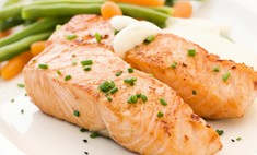Запекаем красную рыбу: полезные советы